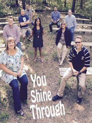 You Shine Through, a contemporary Christian music band