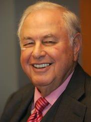 A. Alfred Taubman