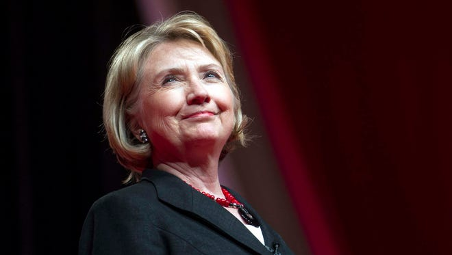 Hillary Rodham Clinton has not said whether she'll run again for president in 2016.
