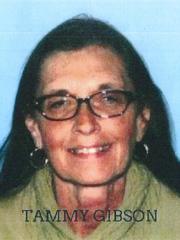 """Tamra """"Tammy"""" Ann Gibson, 59"""