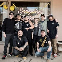 Local tattoo artist unites community with fundraiser
