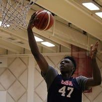 UK's Diallo, Washington make Calipari's Team USA roster