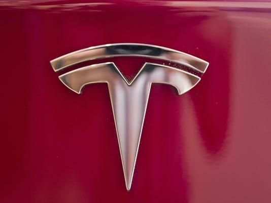 Tesla Stock Wild Ride