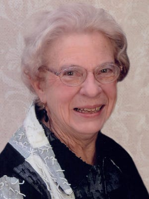 Carol Lee Horrigan, 77