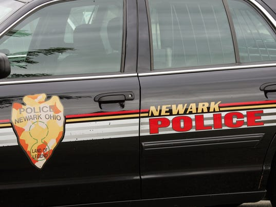 Newark police stock art