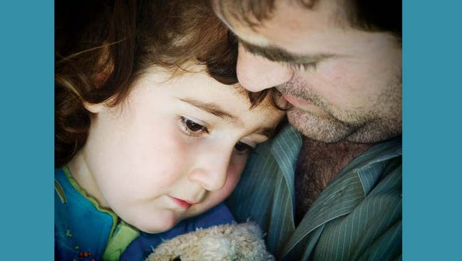 Parents sometimes struggle to know if a child should attend funeral services.