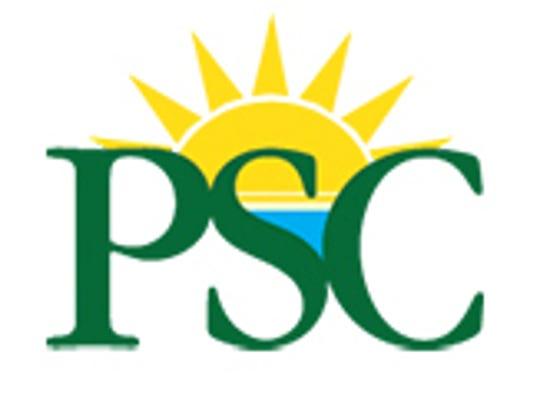 web - PSC logo