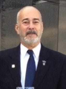 Ira Goldman will be honored May 1 at a wrestling match in Yonkers.