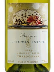 Leeuwin Art Series Chardonnay (
