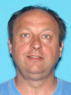 Conrad Sipa, 52, of Colts Neck, was arrested Wednesday and accused of Murder, according to Ocean County Prosecutor's Office.
