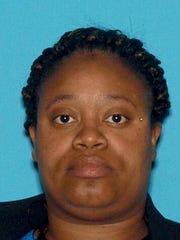 Latoya Y. Bryson, 38, of Monroe Township