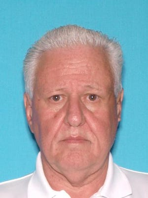 James Avelini of Red Bank was charged with fraudulently obtaining Sandy aid.