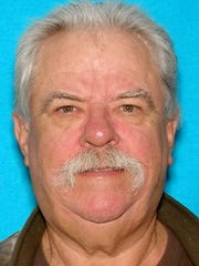 Frank Evans, 67, was found shot to death in his Silver