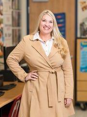 Melissa Kiper, Business Teacher at West Monroe High