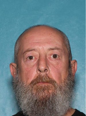 Glendale police said Ricky L. Bailey, 59, shot his mother-in-law and himself on Friday, Jan. 12, 2018.