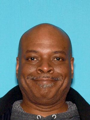 Richard Boone, who also goes by the name Tyrone Aziz, has been charged in two Willingboro bank robberies.