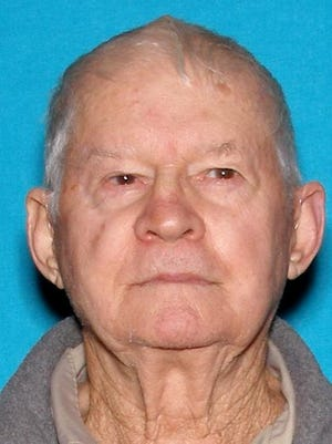 Donald Bannon, 78, Noblesville, agreed to give a ride to a wanted man who fled Riverview Hospital earlier on Friday, June 6, 2014. The Hamilton County Sheriff's Department said Bannon was found safe four hours later on Indianapolis' Eastside.