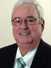 Rep. Joe Miro