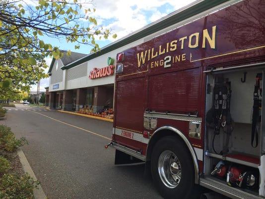 20141009 Williston fire truck.jpg