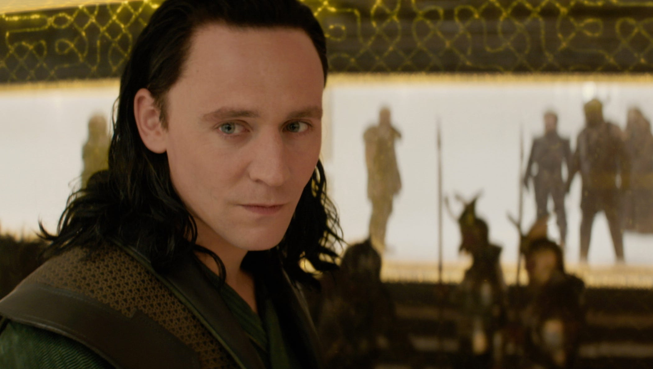 Get Loki Tom Hiddleston Hair Pictures