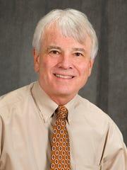Dr. Michael Keefer.