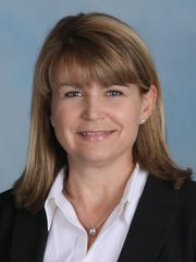 Barbara Lockwood is the general manager for regulatory