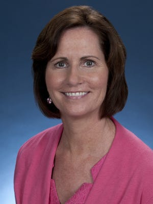 Julie Hamp is Toyota's chief communications officer.