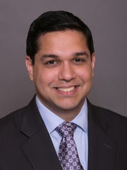 Farzan Bharucha, a healthcare strategist with consulting