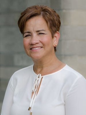 Brown is the 2015 Hispanic Business Person of the Year.