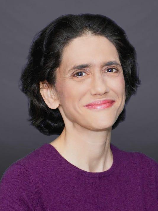 Rubin Jennifer