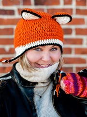 Nicki Fenderson