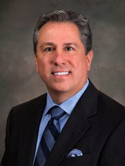 Gene D'Adamo is President and CEO of the Nina Mason Pulliam Charitable Trust.