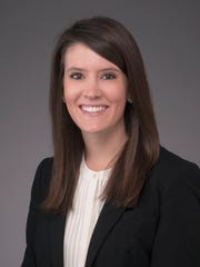 Krystal Dill joined CBRE in Phoenix where she will provide leasing and investment sale services.