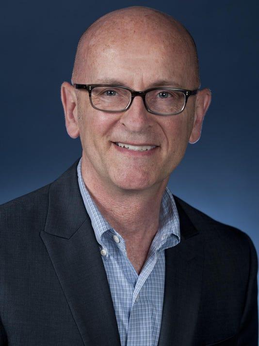 Toyota executive portraits-Brian Bolain