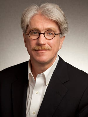 Jeff Bradford is a member of EO Nashville and the CEO of Nashville PR and marketing firm the Bradford Group.