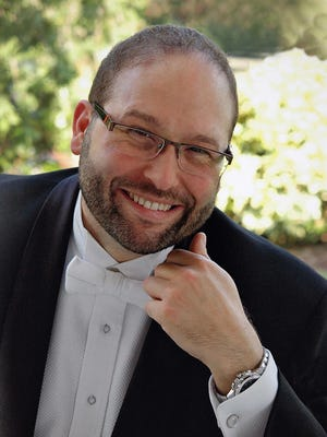 Kyle Jones is director of music and worship arts and organist at Eastminster Presbyterian Church in Indialantic.