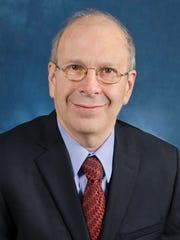 Mark Taubman