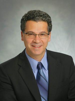 Dr. Ziad Ashkar
