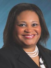 Dr. Faith Gardner