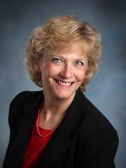 Linda Matheson is Marian University's dean of the School