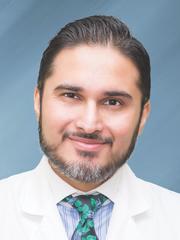 Dr. Syed Zafar