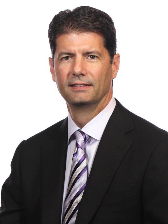 Dr Charles Chip Blankenship
