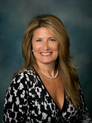 Mary Nuziale, New Jersey Realtor-Associate of the Year