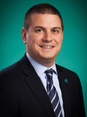 Lakeland Bank recently appointed Jason Fischer of the