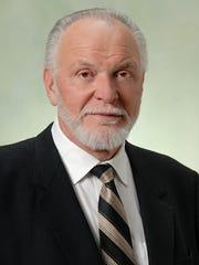 Denny Elwell.