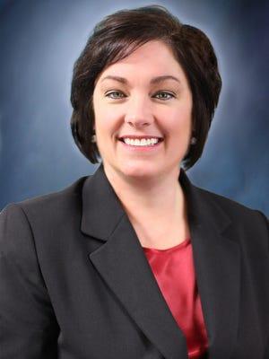 Jennifer Montgomery