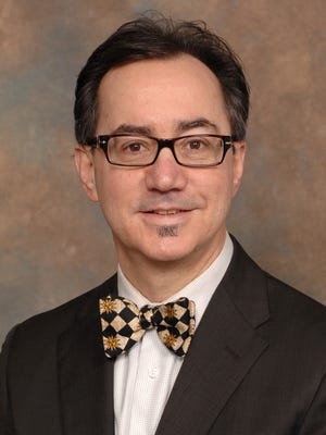 Dr. Michael Privitera of the University of Cincinnati is the new president of the American Epilepsy Society.