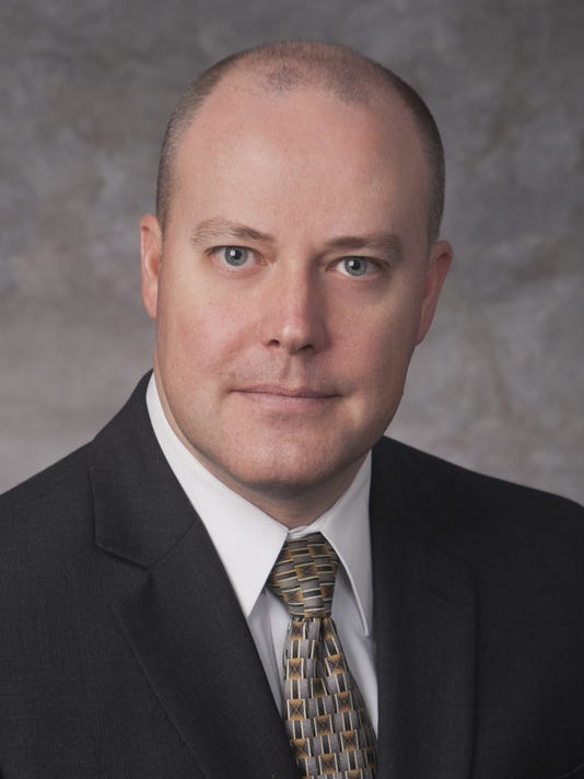 Clay Baldwin
