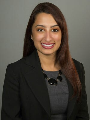 Anisha Singh was named to Forbes' 30 Under 30 list for Law and Policy in recognition of her work as a Sikh rights activist.