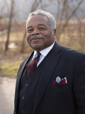 Ronald Harris is director of corporate diversity at BlueCross BlueShield of Tennessee.
